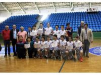 TREDAŞ Spor, Marmara'nın en büyüğü oldu