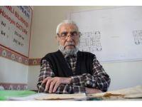 500 yıllık Osmanlıca eserleri Türkçe'ye çeviriyor