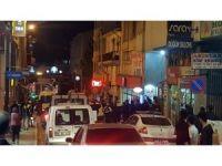 Artvin'de vakfın programına protesto: 12 gözaltı