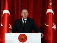 """Cumhurbaşkanı Erdoğan: """"16 Nisan sonuçları üzerinden ülkemizin demokrasisini sorgulamasına izin veremeyiz"""""""