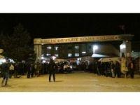 Yaralı Güvenlik Korucuları Van'a Sevk Edildi