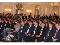 """Kavlak: """"2017 sözleşmesi tarih yazıp, çığır açacak"""""""
