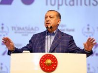 """Cumhurbaşkanı Erdoğan'dan Sincar mesajı: """"Bir gece ansızın gelebiliriz"""""""