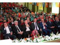 AK Parti İl Danışma Meclisi yapıldı
