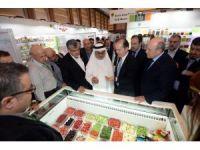 Bursa, gıda ihracatında yeni bir atılıma hazırlanıyor