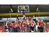 Engelsiz Aslanlar, Andre Vergauwen Cup Şampiyonu