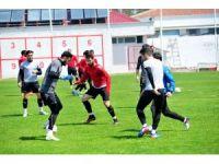 Samsunspor, Eskişehirspor'a bileniyor