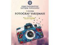 Uşak'ta ulusal çapta fotoğraf yarışması