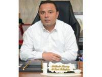 """Başkan Karatay: """"Aksaray, tarım ve hayvancılığın parlayan yıldızı"""""""