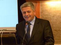 Kıyı Emniyeti Genel Müdürlüğüne ve Yönetim Kurulu Başkanlığına Hızırreis Deniz atandı