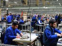 Hazır giyimcilerin hedefi yeni pazarlar