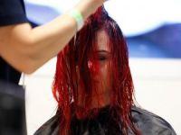 'Kozmetikte cironun yarısı saç bakım ürünlerinin'