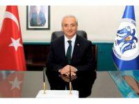 Başkan Başsoy'dan 19 Mayıs mesajı
