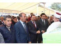 İlk toplantısında kalbine yenik düşen MHP'li Yönetim Kurulu Üyesi son yolculuğuna uğurlandı