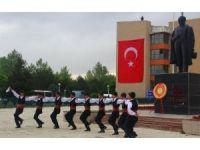 Erzincan'da 19 Mayıs coşkusu