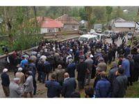 Yüksekova'da yıldırım düştü: 1 ölü