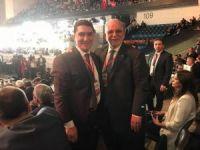 Çelebi, Erdoğan'ın A takımında