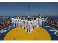 GAÜ yeni kaptan adaylarını bünyesine davet ediyor