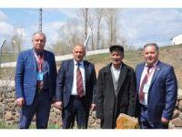 Asimder Başkanı Gülbey, Rusya ve Ermenistan Türkiye Ermenilerini yönlendiriyor