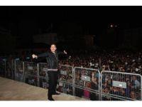8. Kanispi Festivali, Haluk Levent konseri ile son buldu