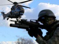 İçişleri Bakanlığı: Yılbaşından itibaren 642 terörist etkisiz hale getirildi