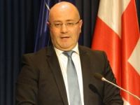 Gürcistan Savunma Bakanı İzoria: Türkiye, Gürcistan'ın stratejik ortağı ve yakın dostudur