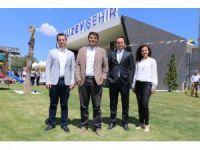 İzmir'e 250 mliyon liralık yatırım