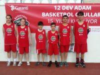 Hakkarili basketbolculardan bir başarı daha