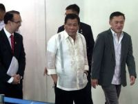 Duterte, Rusya'ya gidiyor