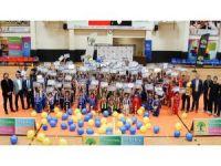 Avrupa şampiyonu Fenerbahçe'ye Şehitkamil'den özel jest