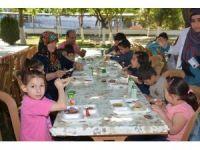 Engellilerin yüzü Efeler Belediyesi ile güldü