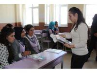 Başkan Vekili Öztürk'ten eğitime destek
