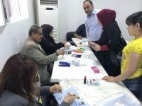 DEAŞ'tan kaçan Iraklılara kimlik veriliyor