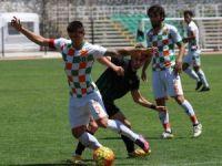Akhisar Belediyespor U21: 1 - Aytemiz Alanyaspor U21: 2