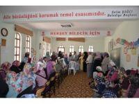 Bilecik Belediyesi Mezarlıklar Müdürlüğü Ramazan Mukabelelerine hazır