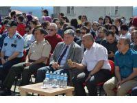 Ayvacık'ta 'TÜBİTAK 4006 Bilim Fuarı'
