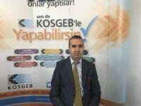 Gaziantep'te bin işletmeye 10 milyon TL destek ödemesi yapıldı