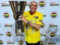 """Obradovic: """"Önümüzdeki sezona odaklanacağız"""""""