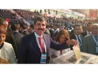 Başkan Asya, AK Parti 3. Olağanüstü Kongresini değerlendirdi