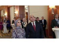 Stockholm'de Azerbaycan Cumhuriyet Günü kutlandı