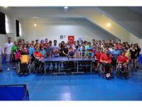 Adana'da 19 Mayıs Gençlik Haftası spor etkinlikleri tamamlandı
