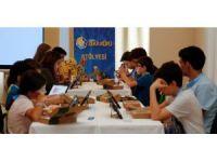 'Zeka Küpü' çocuklarının icatları BİLSEM Festivali'nde