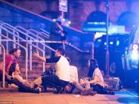 İngiltere'de Konser Salonunda Bombalar Patladı: 22 Ölü, 59 Yaralı