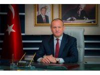 """Başkan Keleş:""""21 Mayıs yeni türkiye için tarihi bir gündür"""""""