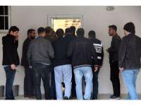 Elazığ'daki FETÖ operasyonunda 8 şüpheli adliyeye sevk edildi