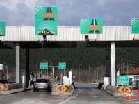 Köprü ve otoyol gelirleri 443 milyon lirayı geçti
