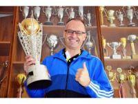 Evkur Yeni Malatyaspor, İrfan Buz ile devam edecek