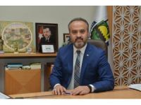 İnegölspor'daki kongre sürecini değerlendiren Aktaş: