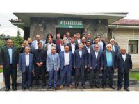 Sulama birlikleri Kayseri Şeker'in desteği ile büyüyor