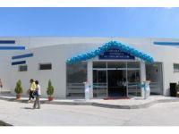 Manisa'nın ilk akıllı spor ve konferans salonu açıldı